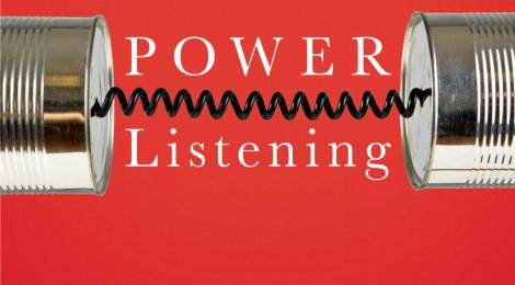 Lyttende ledere beslutter bedre