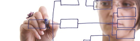 Kan en organisasjon bli mer slagkraftig uten å koste mer?